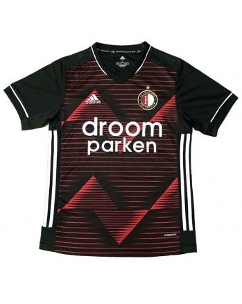 Feyenoord Away Soccer Jersey 2020-21