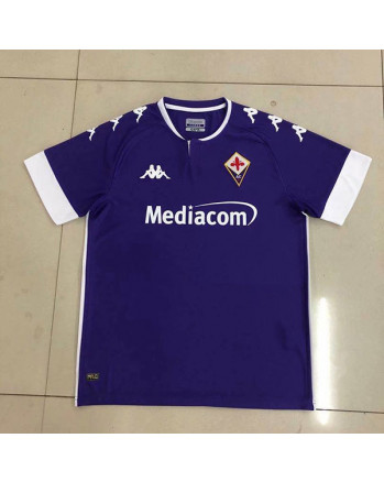 Fiorentina Home Soccer Jersey 2020-21