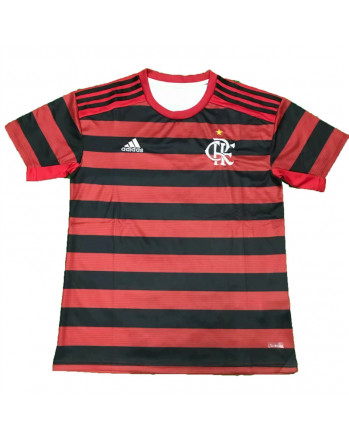 Flamengo Home Soccer Jersey 2019-20