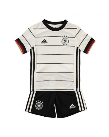 Germany Home Kids Soccer Kit 2020