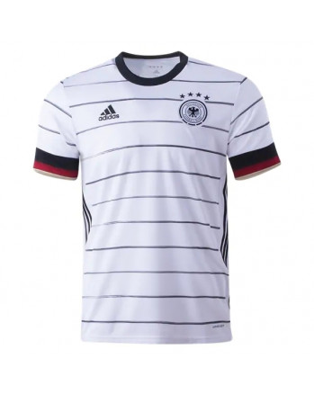 Germany Home Soccer Jersey 2020