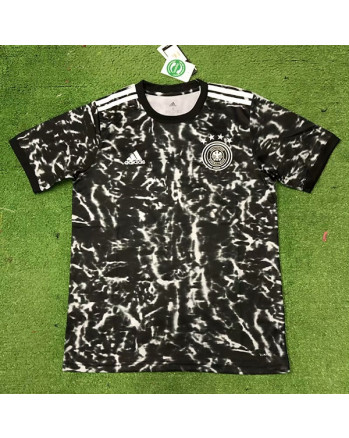 Germany Training Soccer Jersey 2019-20