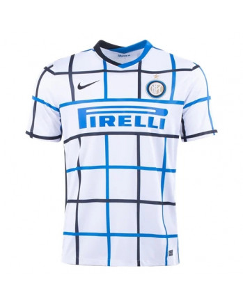 Inter Away Soccer Jersey 2020-21
