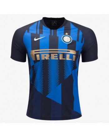 Inter 20th Anniversary Soccer Jersey 2019-20