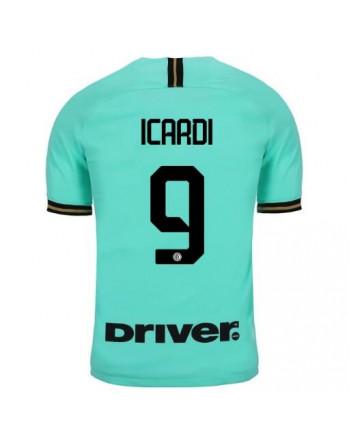 Inter Milan Away ICARDI Soccer Jersey 2019-20