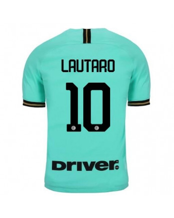 Inter Away LAUTARO Soccer Jersey 2019-20