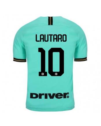 Inter Milan Away LAUTARO Soccer Jersey 2019-20