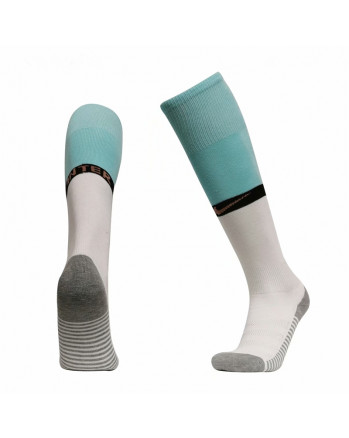 Inter Away Soccer Socks 2019-20
