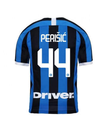 Inter Home PERISIC Soccer Jersey 2019-20