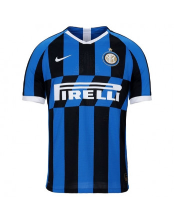 Inter Milan Home Soccer Jersey 2019-20