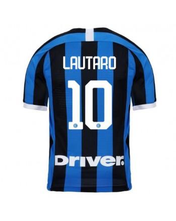 Inter Milan LAUTARO Home Soccer Jersey 2019-20