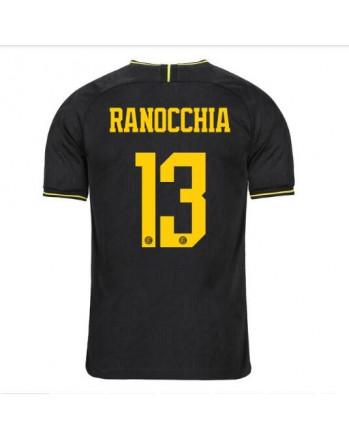 Inter Milan Third Away RANOCCHIA Soccer Jersey 2019-20