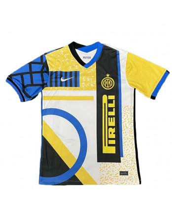 Inter Milan Third Away Soccer Jersey 2021-22