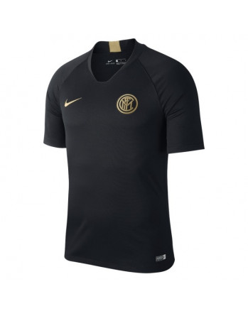 Inter Training Soccer Jersey 2019-20