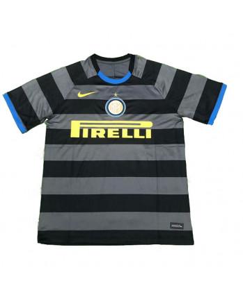Inter Third Away Soccer Jersey 2020-21