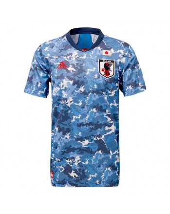 Japan Home Soccer Jersey 2020