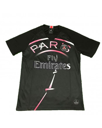 Jordan Paris SG Flying Beyond Soccer Jersey 2019-20