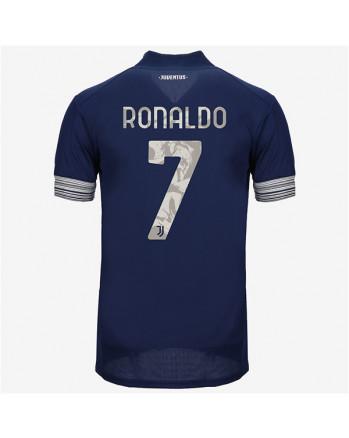 Juventus Away RONALDO Soccer Jersey 2020-21