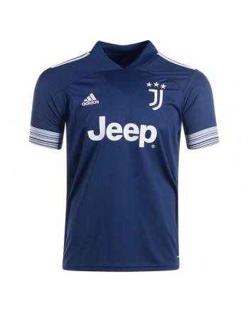 Juventus Away Soccer Jersey 2020-21