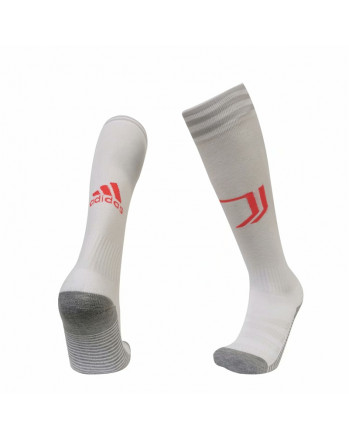 Juventus Away Soccer Socks 2019-20
