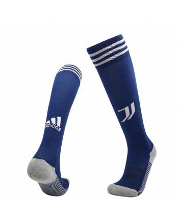 Juventus Away Soccer Socks 2020-21