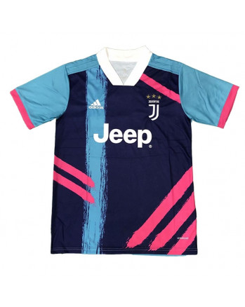 Juventus Classic Edition Soccer Jersey 2020-21