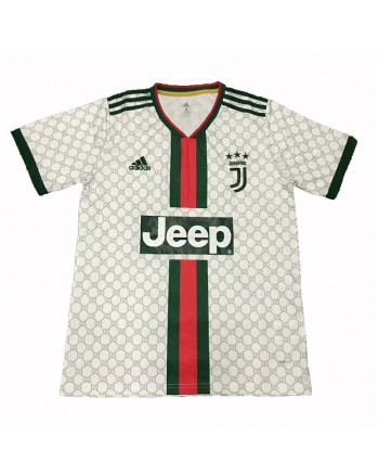 Juventus Gucci Edition Soccer Jersey 2019-20