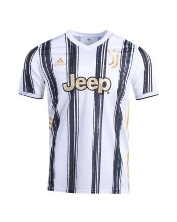 Juventus Home Soccer Jersey 2020-21