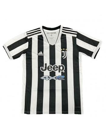 Juventus Home Soccer Jersey 2021-22