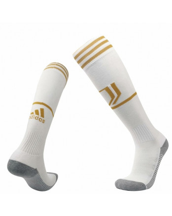 Juventus Home Soccer Socks 2020-21