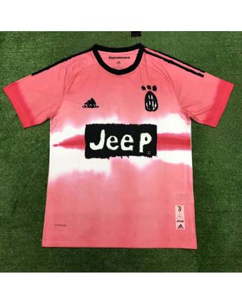 Juventus Humanrace Soccer Jersey 2020-21