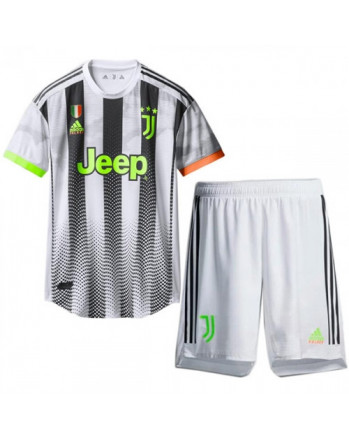 Juventus Palace Kids Soccer Kit 2019-20