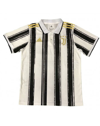 Juventus Polo Training Shirt 2020-21