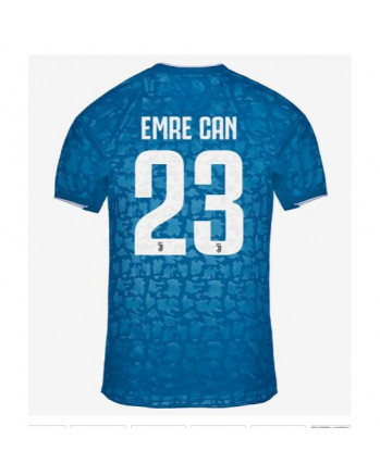 Juventus Third Away EMRE CAN Soccer Jersey 2019-20