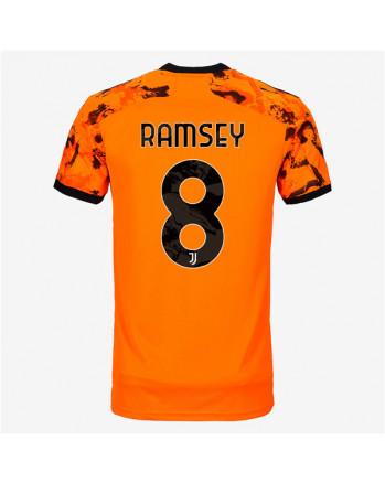 Juventus Third Away RAMSEY Soccer Jersey 2020-21