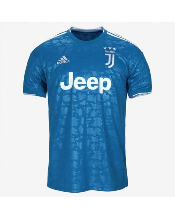 Juventus Third Away Soccer Jersey 2019-20