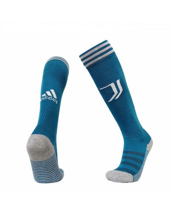 Juventus Third Away Soccer Socks 2019-20