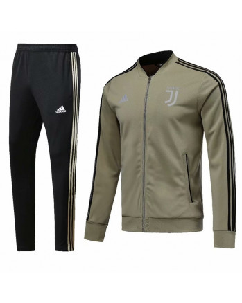 Juventus Away Training Tracksuit 2018-19