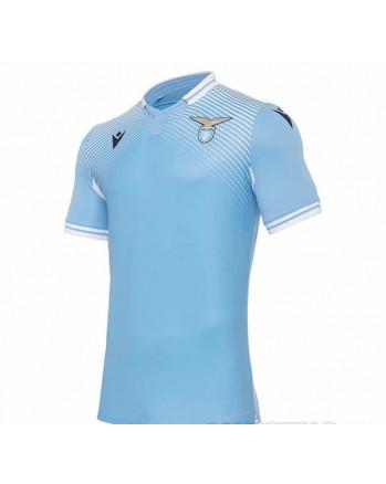 Lazio Home Soccer Jersey 2020-21
