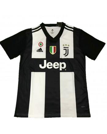 Leaked Version Juventus Home Soccer Jersey 2019-20