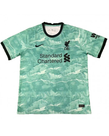 Liverpool Away Soccer Jersey 2020-21