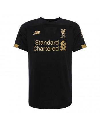 Liverpool Goalkeeper Soccer Jersey 2019-20