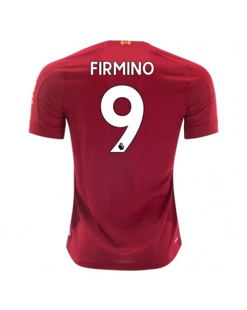 Liverpool Home FIRMINO Soccer Jersey 2019-20