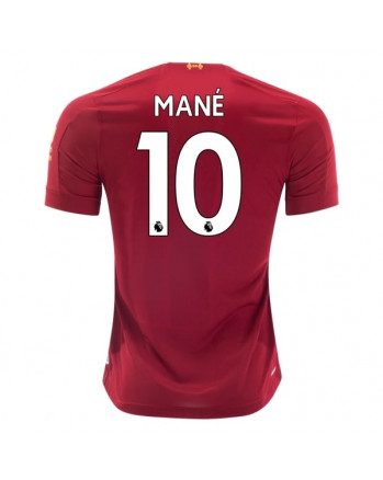 Liverpool Home MANE Soccer Jersey 2019-20