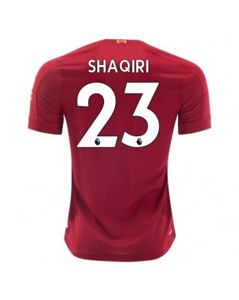 Liverpool Home SHAQIRI Soccer Jersey 2019-20