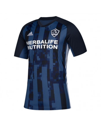 Los Angeles Galaxy Away Soccer Jersey 2019-20