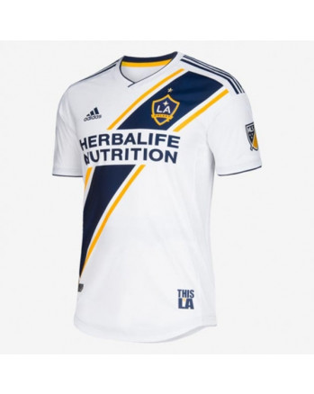 Los Angeles Galaxy Home Soccer Jersey 2019-20