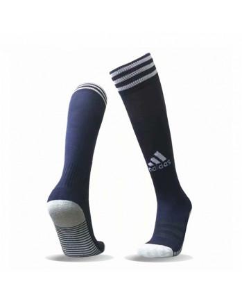 Lyonnais Away Soccer Socks 2020-21