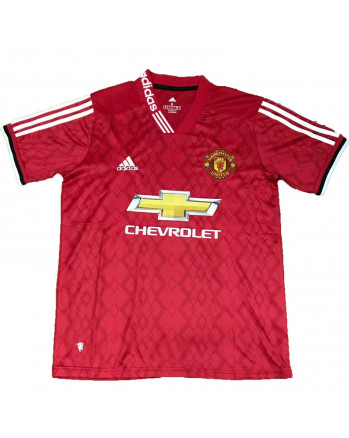 Manchester United Concept Soccer Jersey 2019-20