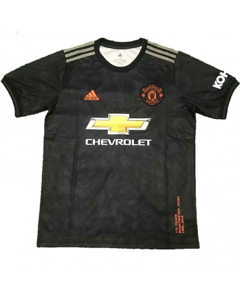 Manchester United Third Away Soccer Jersey 2019-20